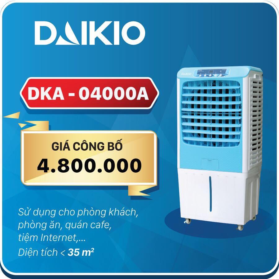 Daikio_4000A