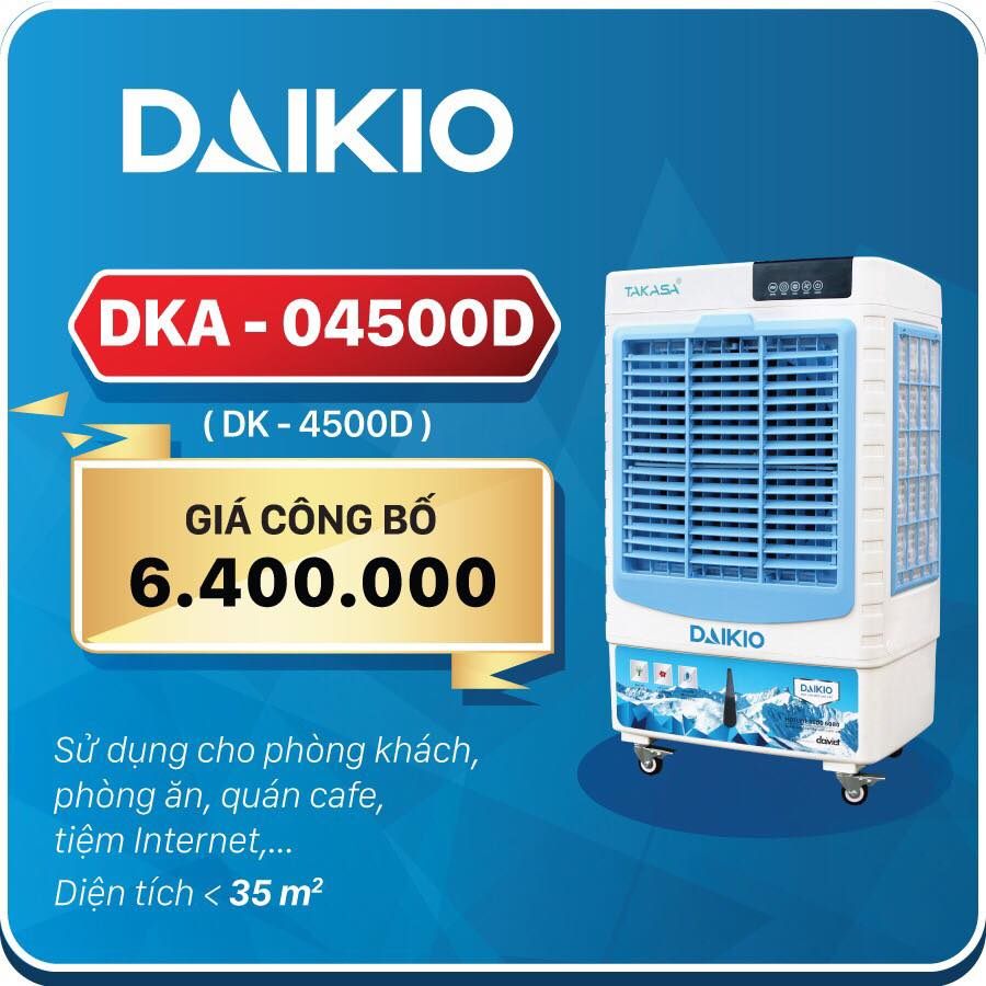 Daikio_4500D