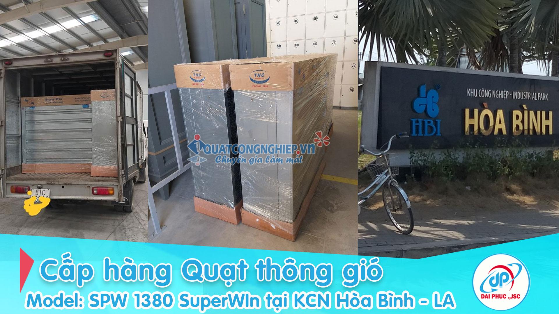 Cap-Quat-Thong-Gio-Cong-Nghiep-KCN-Hoa-Binh-LA