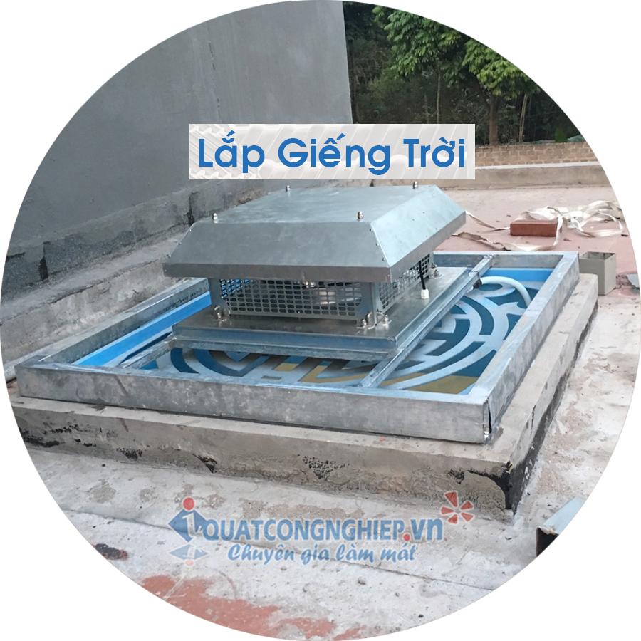 Lap-Gieng-Troi