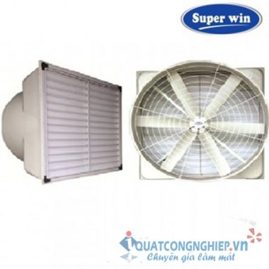 Quạt loa composite Super Win ZRG 1460
