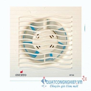 Quạt thông gió phòng tắm Onchyo BF12LHP10