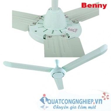 Quạt trần Benny BFC60M