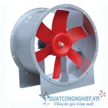 Quạt thông gió cao áp Deton T35-11 (3.15A)