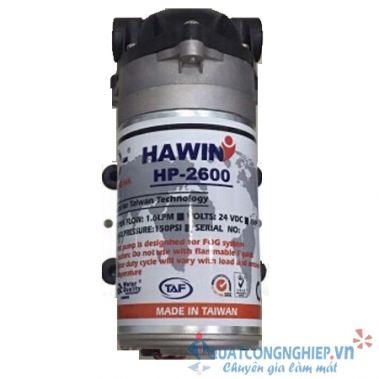 MÁY BƠM PHUN SƯƠNG HAWIN HP-2600