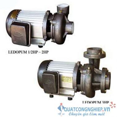 Máy bơm ly tâm Ledo pum LD-370