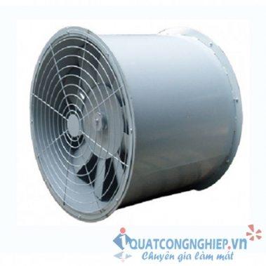 Quạt hướng trục cao áp Việt Nam QTA-700
