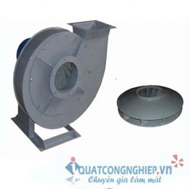 Quạt li tâm siêu cao áp Việt Nam QLTSC-2P 01