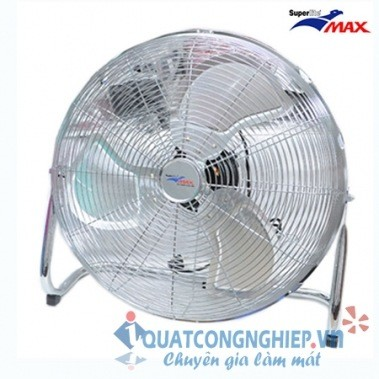 Quạt sàn công nghiệp Superlite Max SFE45