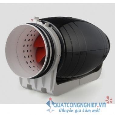 Quạt thông gió nối ống siêu âm Kolowa KDD-200P