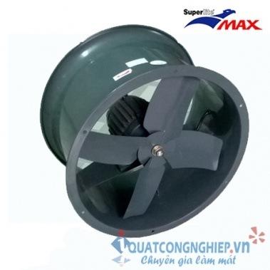 Quạt Thông Gió Công Nghiệp Tròn Superlite Max SLCV-60S
