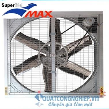 Quạt thông gió nhà xưởng Superlite Max 2 mặt lưới