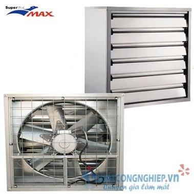 Quạt thông gió nhà xưởng Superlite Max SHRV 500