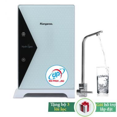 Máy lọc nước Kangaroo Hydrogen KG100HU+