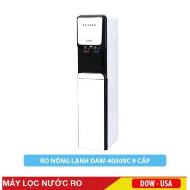 Máy lọc nước RO Daikio nóng lạnh DAW-40509C - 9 cấp