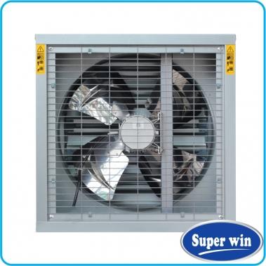 Quạt Thông Gió Nhà Xưởng Super Win QV 620 380V