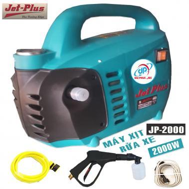 Máy xịt rửa xe Jetplus JP-2000 2000W
