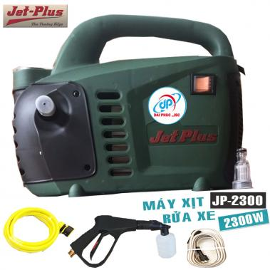 Máy xịt rửa xe Jetplus JP-2300 2300W