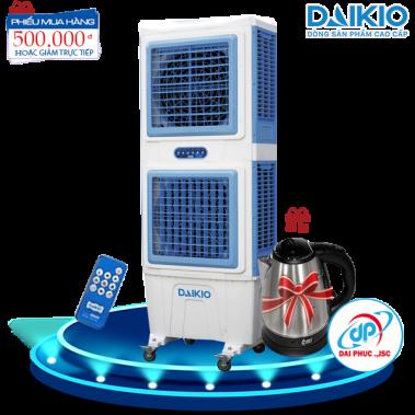 Quạt máy làm mát hơi nước Daikio DK-10000A