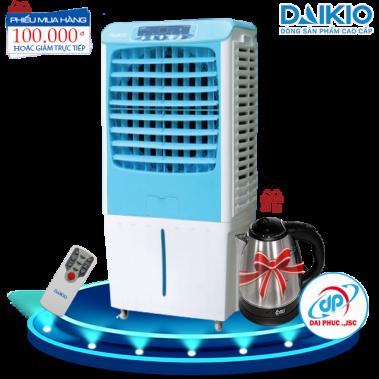 Máy làm mát hơi nước Daikio DKA-04000A