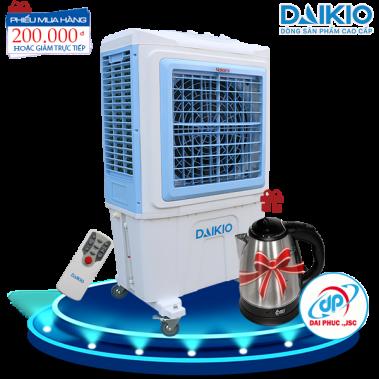Quạt máy làm mát hơi nước Daikio DK-5000B