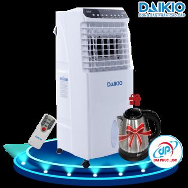 Quạt máy làm mát hơi nước Daikio DK-800A
