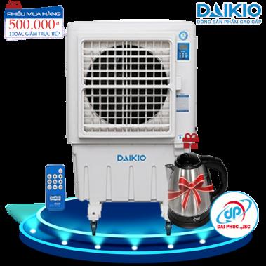 Quạt máy làm mát hơi nước Daikio DK-9000A
