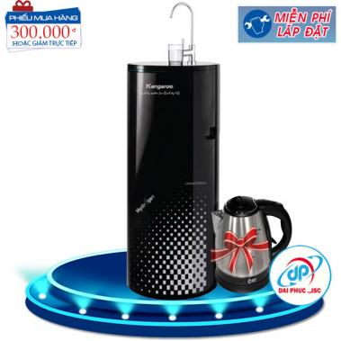 Máy lọc nước Kangaroo Hydrogen KG100HC