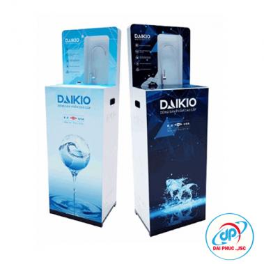 Máy lọc nước cao cấp DAIKIO DKW-00006A - 6 cấp