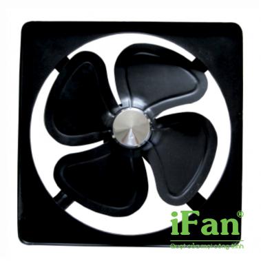 Quạt thông gió vuông IFan FAD50-S