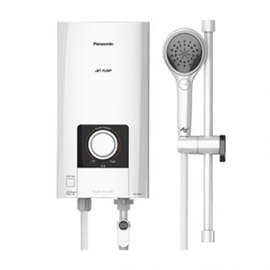 Máy nước nóng Panasonic DH-4NP1VW có bơm trợ lực
