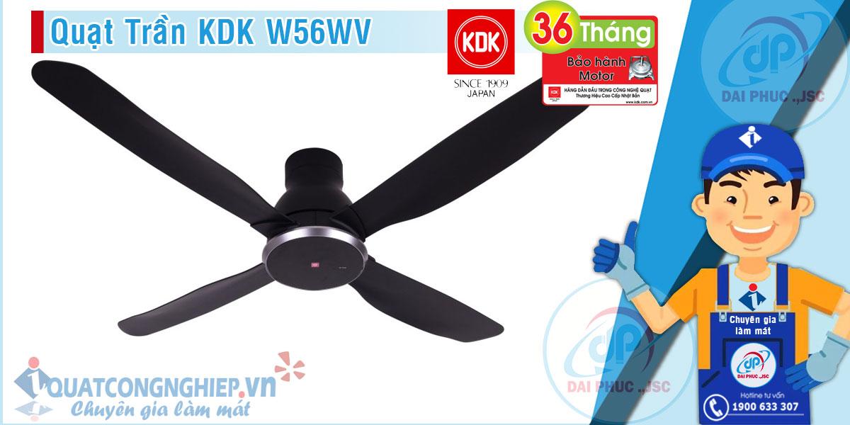 quat-tran-kdk-w56wv-bk