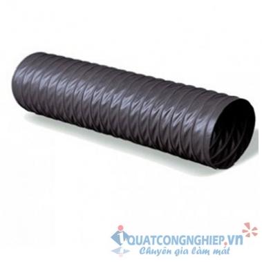 Ống gió mềm vải Tarpaulin 1 lớp Daehan Hàn Quốc