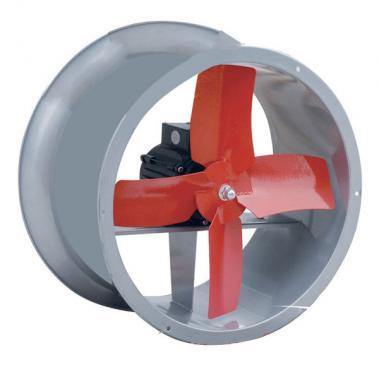 Quạt thông gió công nghiệp tròn Deton DFT 60