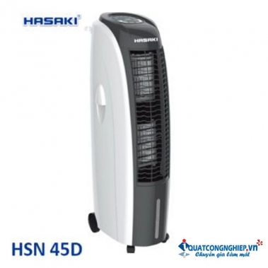 Máy làm mát hơi nước Hasaki HSN-45D