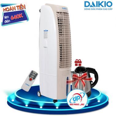 Máy làm mát hơi nước Daikio DK-2500B
