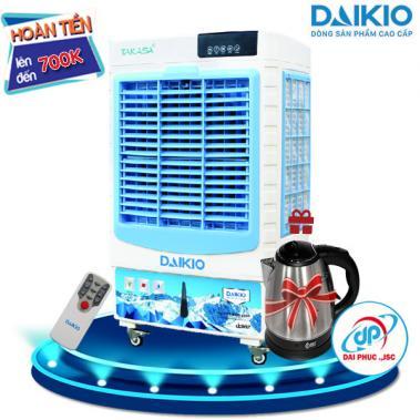 Máy làm mát hơi nước Daikio DK-4500D