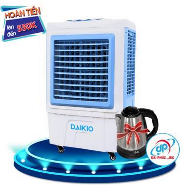 Quạt máy làm mát hơi nước Daikio DK-5000C