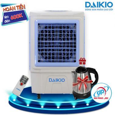 Máy làm mát hơi nước Daikio DK-5000D