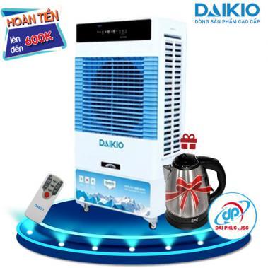 Máy làm mát hơi nước Daikio DKA-06000B